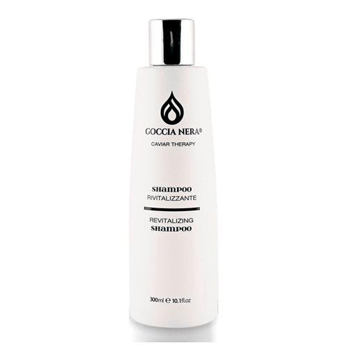 Goccia Nera Shampoo Rivitalizzante 300 ml - Profumo Profumeria Artistica Sabaudia