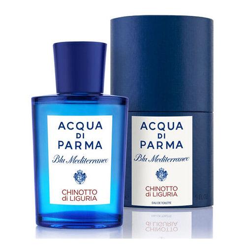 Acqua di Parma Blu Mediterraneo Chinotto di Liguria EDT 150 ml - Profumo Sabaudia
