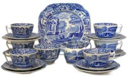 Tea set: L'arte del Tè