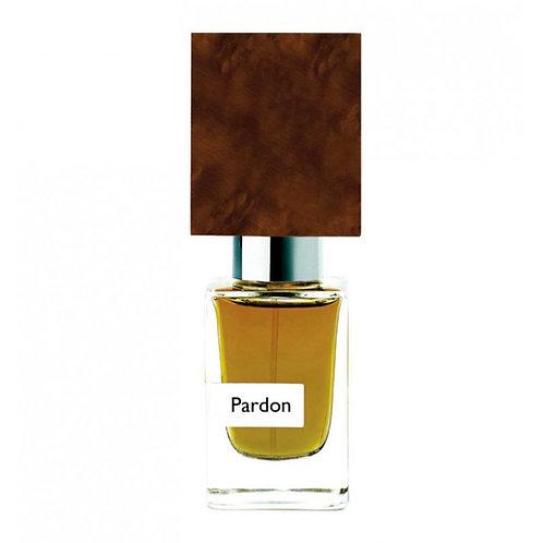 Nasomatto Pardon Extrait de Parfum - Profumo Sabaudia profumeria artistica