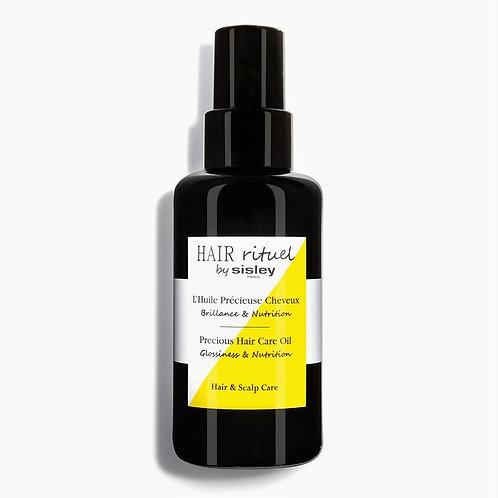 Sisley - L'Huile Précieuse Cheveux Brillance et Nutrition - Profumo Sabaudia