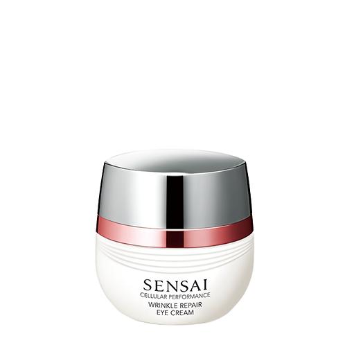 Sensai Cellular Performance Wrinkle Repair Eye Cream 15 ml - Profumo Sabaudia Profumeria Artistica