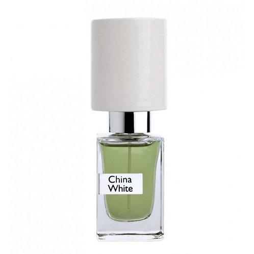 Nasomatto China White Extrait de Parfum - Profumo Sabaudia profumeria artistica
