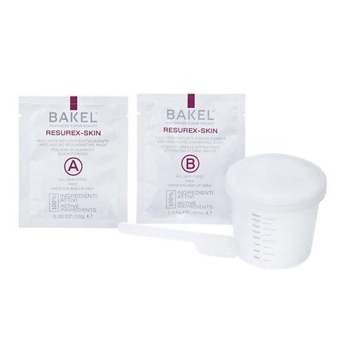 Bakel Resurex Skin 3x10 gr + 3x37 ml - Profumo Profumeria Artistica Sabaudia