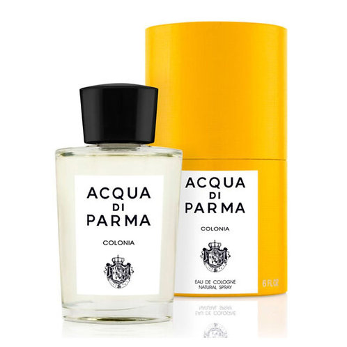 Acqua di Parma Colonia Eau de Cologne EDC 180 ml - Profumo Sabaudia