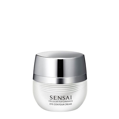 Sensai Cellular Performance Eye Contour Cream 15 ml - Profumo Sabaudia Profumeria Artistica