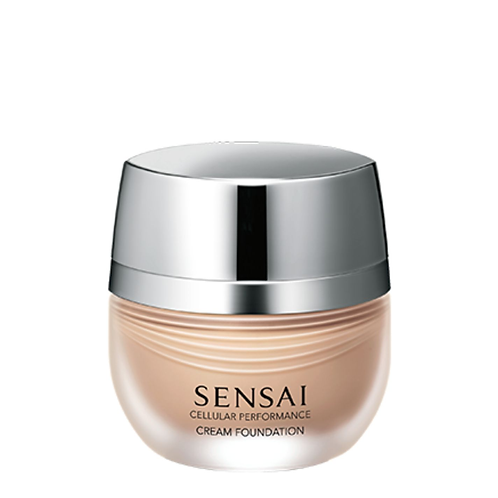 Sensai Cellular Performance Foundations Cream Foundation SPF15 - Profumo Profumeria Artistica Sabaudia