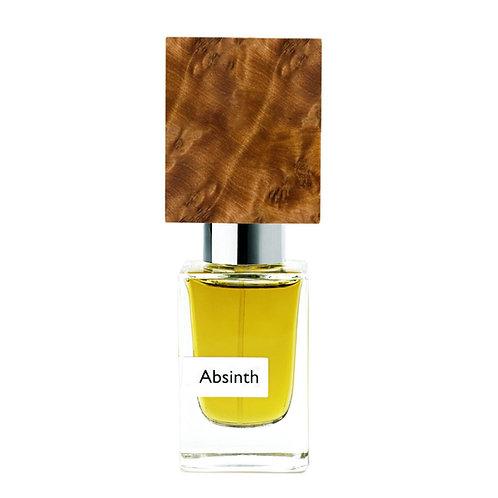 Nasomatto Absinth Extrait de Parfum - Profumo Sabaudia