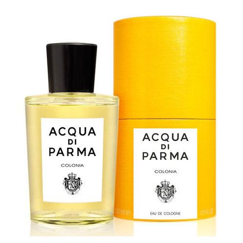 Acqua di Parma Colonia Eau de Cologne Splash EDC 500 ml - Profumo Sabaudia