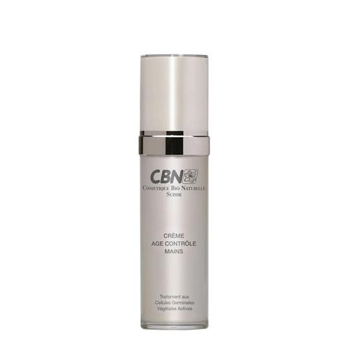 CBN Linea Corpo Crème Age Contrôle Mains 120 ml - Profumo Profumeria Artistica Sabaudia