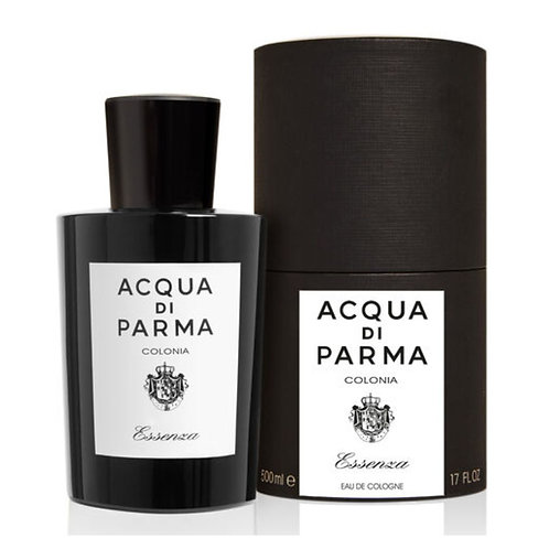 Acqua di Parma Colonia Essenza Splash Eau de Cologne 500 ml - Profumo Sabaudia