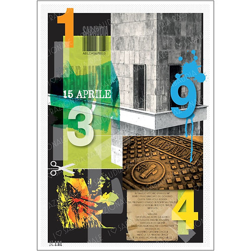 Collage 4 - 1934