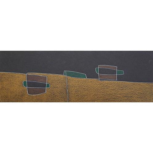 Alfonso Marino - Segnalibri - Tecnica mista -  Exclusive Galleria d'arte Papier