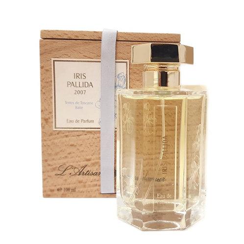L'Artisan Parfumeur Iris Pallida 2007 EDP Edizione Limitata 100 ml - Profumo Profumeria Artistica Sabaudia