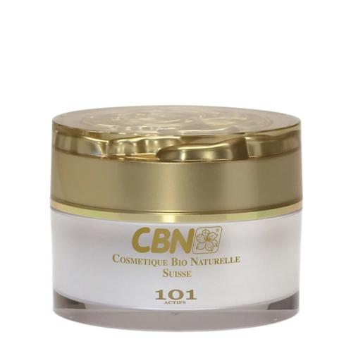 CBN 101 Actifs Crème Multifonctionnelle Globale Contour des Yeux et Lèvres 30 ml - Profumo Profumeria Artistica Sabaudia
