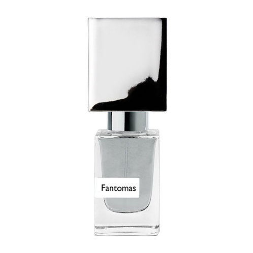 Nasomatto Fantomas Extrait de Parfum - Profumo Sabaudia profumeria artistica