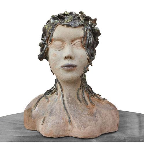 Paola Abbondi - Terra- Scultura - Exclusive Galleria d'arte Papier