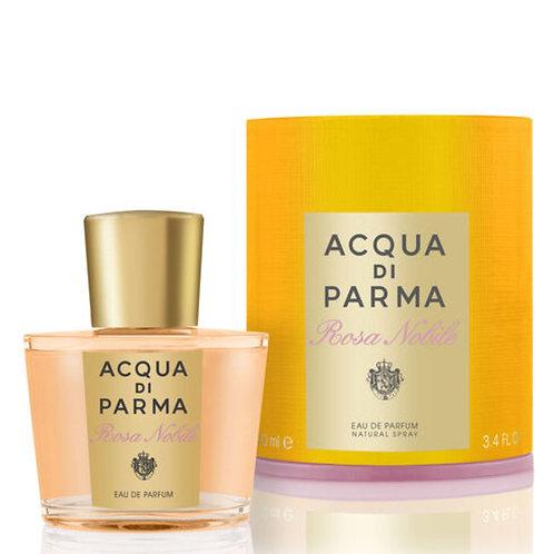 Acqua di Parma Rosa Nobile Eau de Parfum 100 ml - Profumo Sabaudia