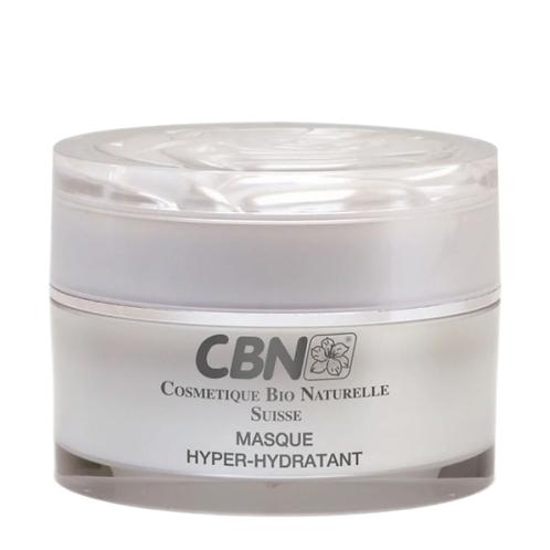 CBN Linea Termale Masque Hyper Hydratant 50 ml - Profumo Profumeria Artistica Sabaudia