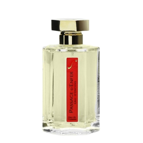 L'Artisan Parfumeur Passage d'Enfer EDT 100 ml - Profumo Profumeria Artistica Sabaudia