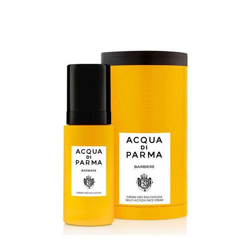 Acqua di Parma Barbiere Crema Viso Multiazione - Profumo Profumeria Artistica Sabaudia