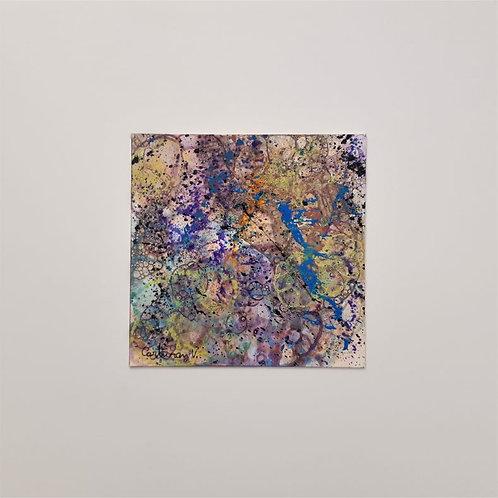 Valter Carturan - Visione spaziale - Exclusive Galleria Papier