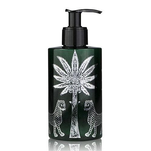 Ortigia Ambra Nera Body Cream 300 ml - Profumo Profumeria Artistica Sabaudia
