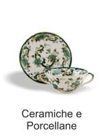 Ceramics and Porcelains