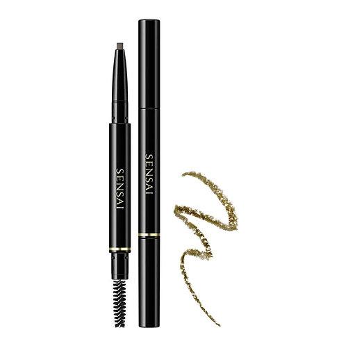 Sensai Styling Eyebrow Pencil - Profumo Profumeria Artistica Sabaudia