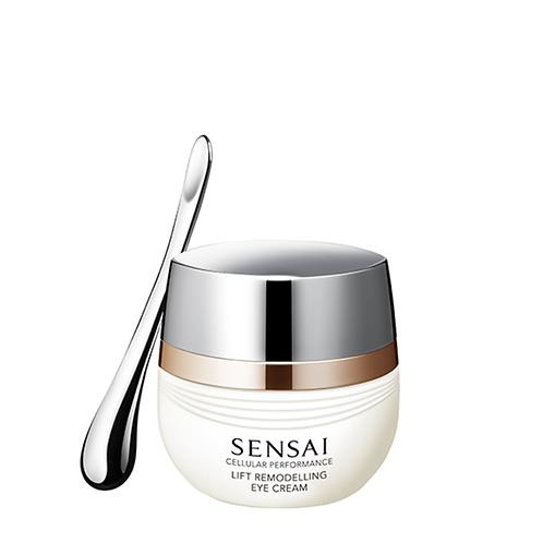 Sensai Cellular Performance Deep Lift Remodelling Eye Cream 15 ml - Profumo Sabaudia Profumeria Artistica