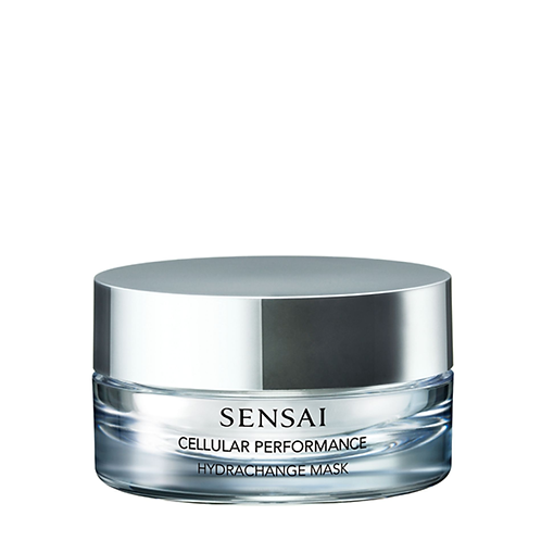 Sensai Cellular Performance Hydrachange Mask 75 ml - Profumo Sabaudia Profumeria Artistica