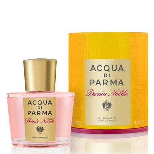 Acqua di Parma Peonia Nobile Eau de Parfum 100 ml - Profumo Sabaudia