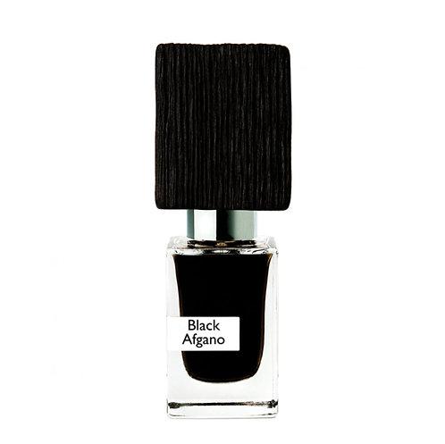 Nasomatto Black Afgano Extrait de Parfum - Profumo Sabaudia profumeria artistica