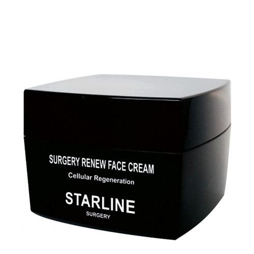 Starline Surgery Renew Face Cream 50 ml - Profumo Profumeria Artistica Sabaudia