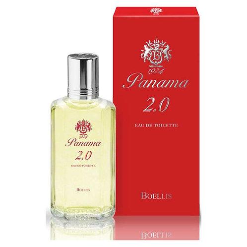 Panama 2.0 Eau de Toilette 100 ml - Profumo Sabaudia