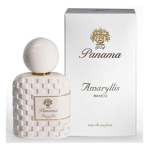 Panama Amaryllis Eau de Parfum 100 ml - Profumo Sabaudia