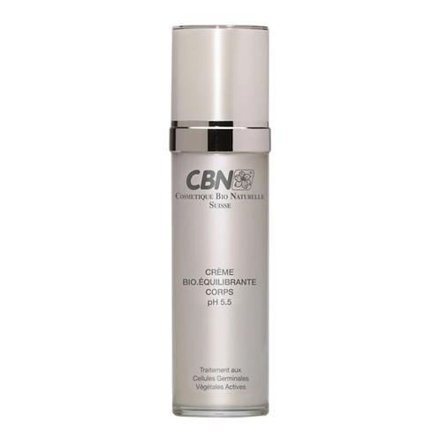 CBN Linea Corpo Crème Bio Equilibrante Corps pH 5.5 190 ml - Profumo Profumeria Artistica Sabaudia
