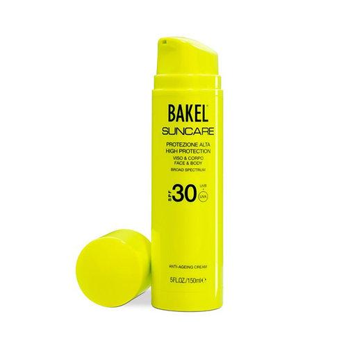 Bakel protezione solare viso e corpo spf 30 - Profumo Sabaudia