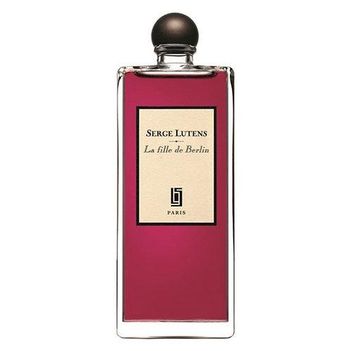 Serge Lutens La Fille De Berlin Eau de Parfum - Profumo Sabaudia
