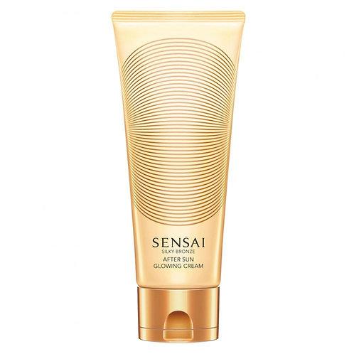 Sensai Silky Bronze After Sun Glowing Cream - Profumo Sabaudia