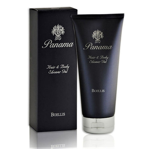 Panama 1924 Shower Gel - Profumo Sabaudia