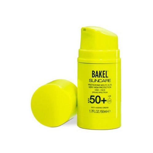 Bakel protezione solare viso spf 50+ - Profumo Sabaudia