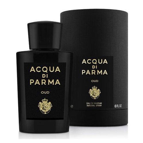 Acqua di Parma Signatures of the Sun Oud Eau de Parfum 180 ml - Profumo Sabaudia