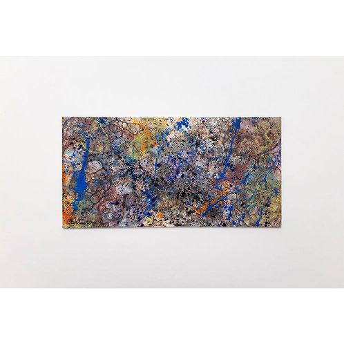 Valter Carturan - Visioni spaziali - Exclusive Galleria Papier