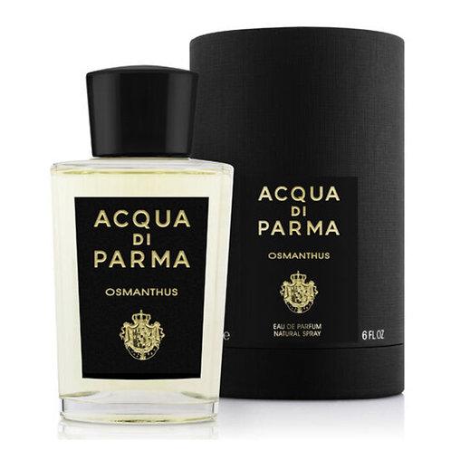 Acqua di Parma Signatures of the Sun Osmanthus Eau de Parfum 180 ml - Profumo Sabaudia