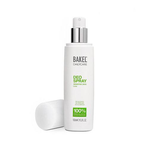 Bakel Deo Spray Lime 100 ml - Profumo Profumeria Artistica Sabaudia