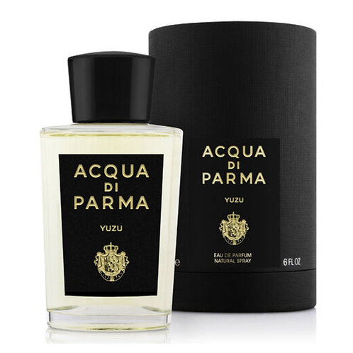 Acqua di Parma Signatures of the Sun Yuzu Eau de Parfum 180 ml - Profumo Sabaudia