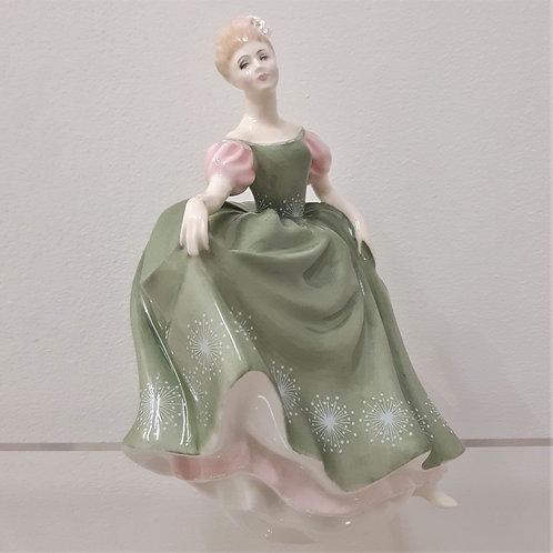 Michele 1966 Royal Doulton figurine - Galleria Papier antiquariato