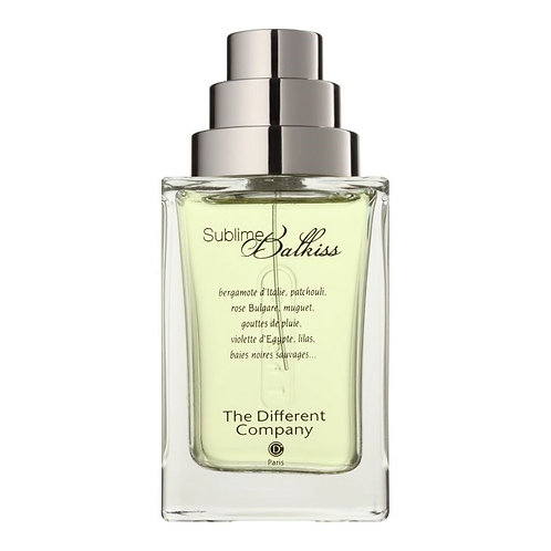 The Different Company Sublime Balkiss - Profumo Sabaudia