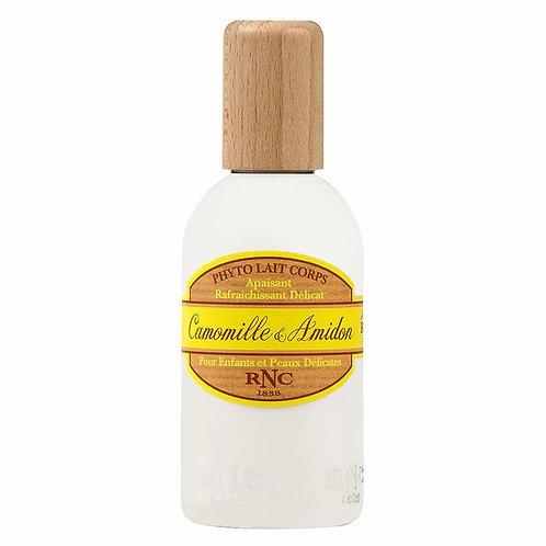 RNC 1838 Rancè Camomilla & Amido Latte Corpo - Profumo Sabaudia